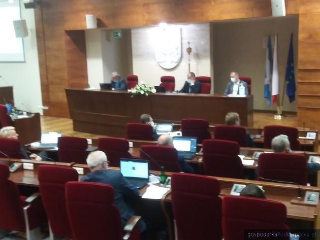 Nie będzie zmian w zarządzie województwa podkarpackiego. Anna Huk i Stanisław Kruczek zostają