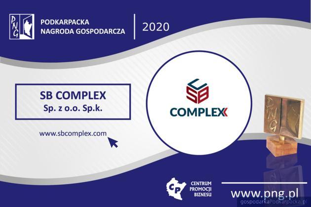 SB Complex – potentat  na rynku budowlanym