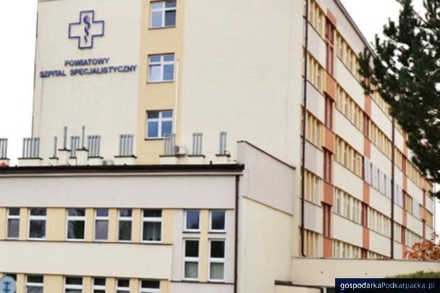 Fot. Powiatowy Szpital Specjalistyczny w Stalowej Woli