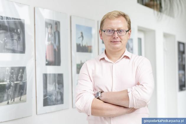 Dr Konrad Szocik