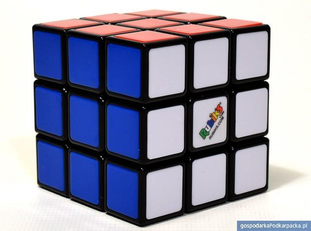 Kostka Rubika skończyła 40 lat