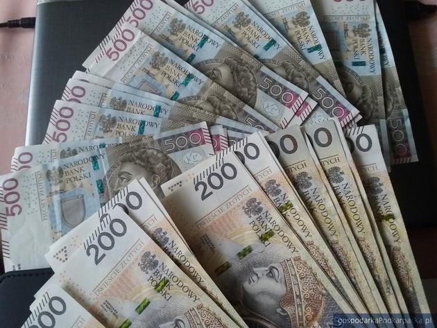Mikropożyczki na rozpoczęcie działalności gospodarczej na Podkarpaciu