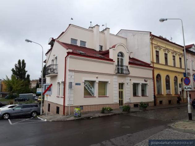 Kamienica przy ul. Króla Kazimierza po odnowieniu. Fot. Urząd Miasta Rzeszowa