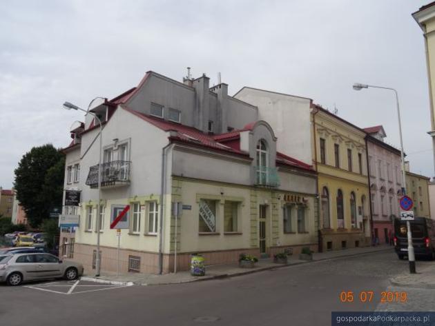 Kamienica przy ul. Króla Kazimierza przed odnowieniem. Fot. Urząd Miasta Rzeszowa