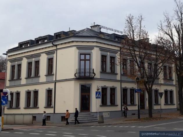 Kamienica przy ul. Reformackiej 1 po odnowieniu. Fot. Urząd Miasta Rzeszowa