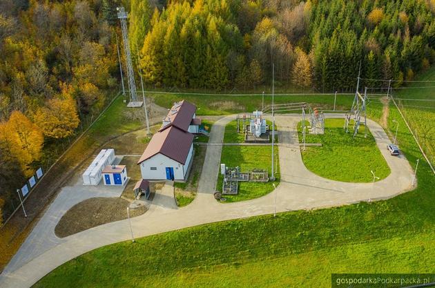 PGE uruchamia na Podkarpaciu pierwszy w Polsce magazyn energii elektrycznej zmodułów Powerpack Tesla