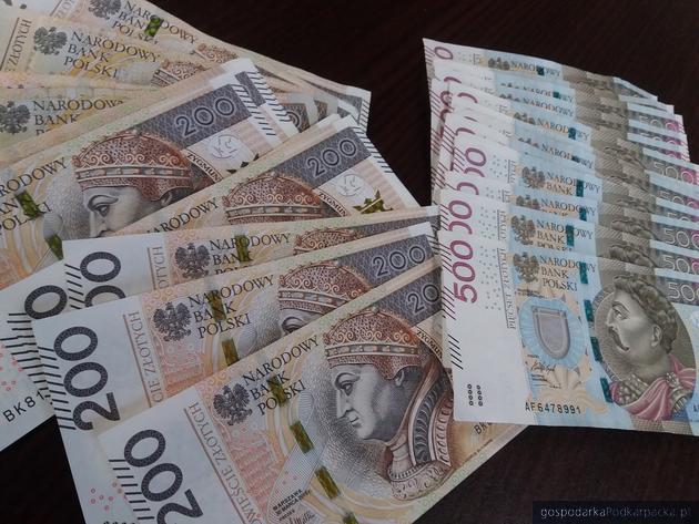 PSL: Gdzie są pieniądze z budżetu dla samorządów Podkarpacia?