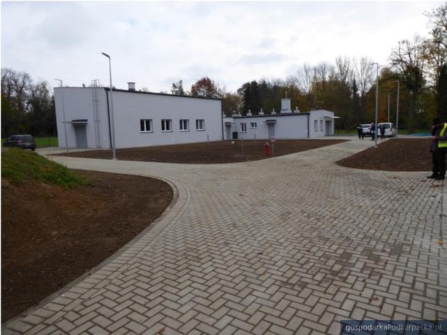Zakończyła się modernizacja Stacji Uzdatniania Wody w Surochowie