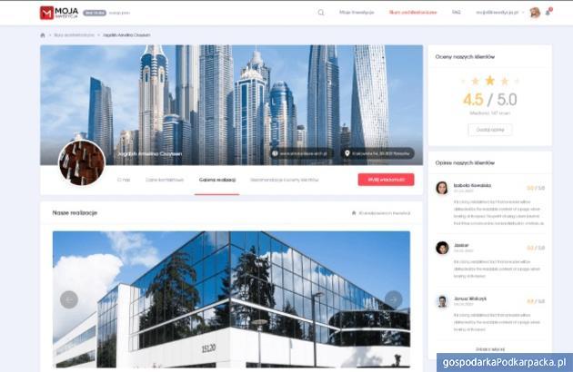 Moja Inwestycja – aplikacja ułatwiająca budowę domu