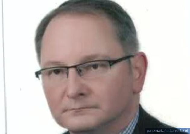 Prof. Krzysztof Gutkowski. Fot. Archiwum