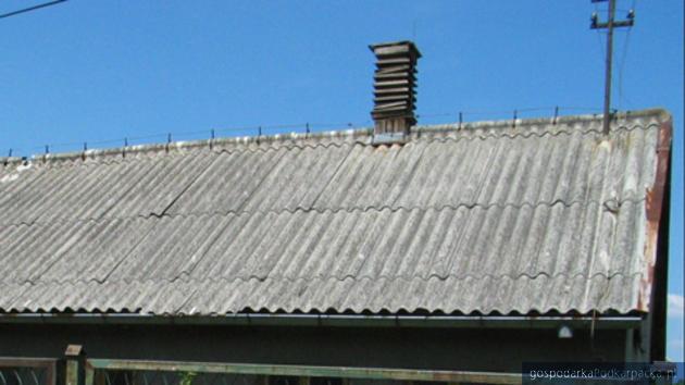 Usuwanie azbestu w Tarnobrzegu