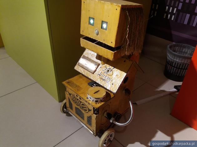 Robopark – wystawa robotów w Millenium Hall