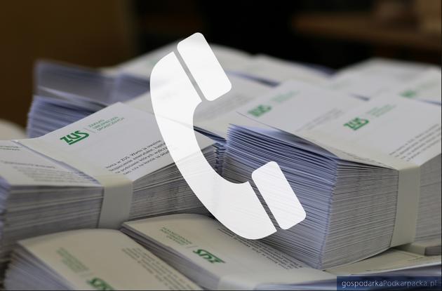 Waloryzacja emerytur i rent – dyżur telefoniczny