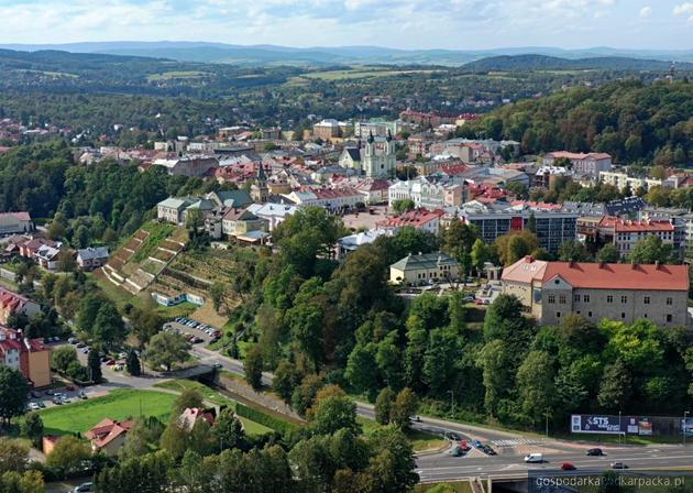 Sanok – poszerzenie granic miasta. Opinia  burmistrza Tomasza Matuszewskiego