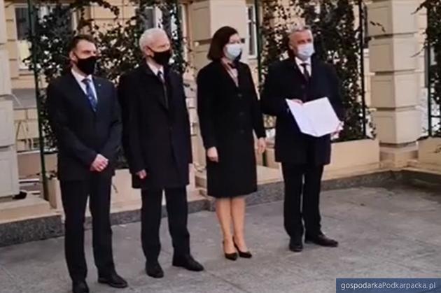 Komisarz Marek Bajdak: Wybory prezydenta Rzeszowa za 90 dni