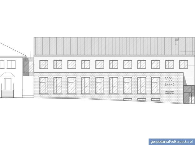 Urząd Gminy we Fredropolu zostanie rozbudowany