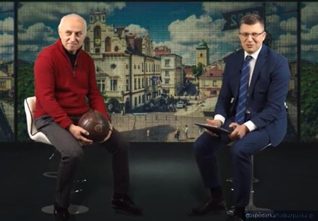 """Rusza program """"Rozmowy o Rzeszowie"""" - rozmowy Marcina Warchoła"""