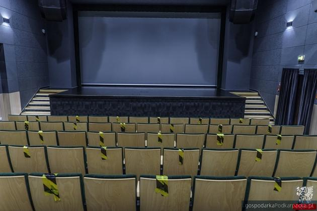 Dotacja na kino śniezka w Dębicy