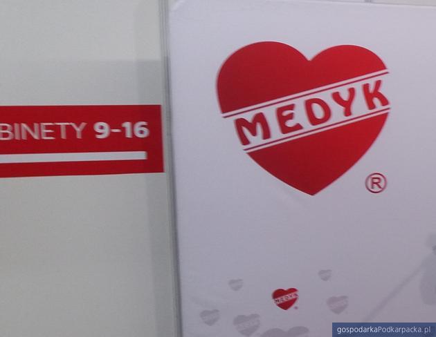 Wolne miejsca na szczepienia w Medyku w Rzeszowie