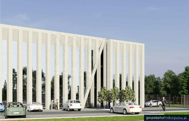 Erekta Budownictwo Specjalistyczne z kontraktem na budowę nowego sądu i prokuratury w Nisku?