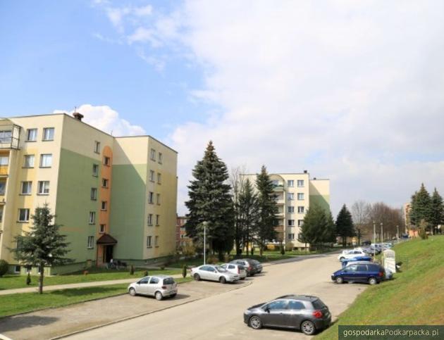 Bloki w Ropczycach. Fot. ropczyce.eu