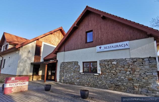 Restauracja Folwark, Park Hotel Rzeszów