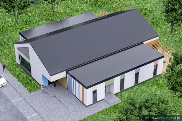 Oświęcimska pracownia ArchiKS opracuje projekt nowego żłobka w Siedliskach
