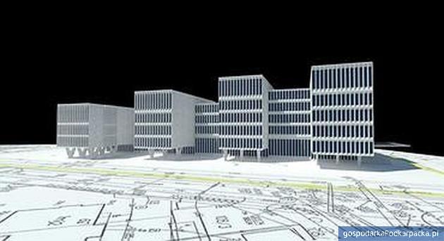 Przetarg na budowę nowego Sądu Okręgowego w Rzeszowie unieważniony