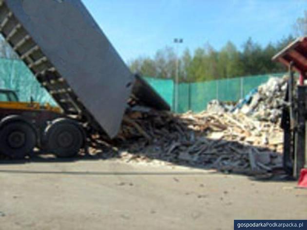 Euro-Eko prowadzi wytwórnię paliw z odpadów przemysłowych