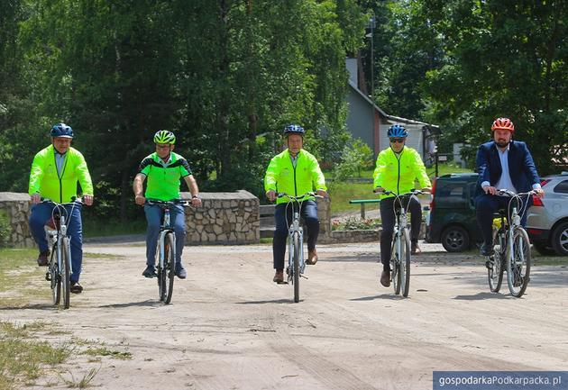 Festiwal Turystyki Rowerowej na Roztoczu – sierpień 2021