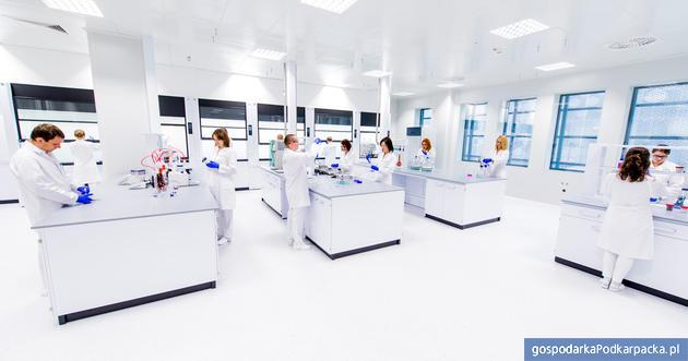 Olimp Laboratories – farmaceutyczny potentat z Podkarpacia