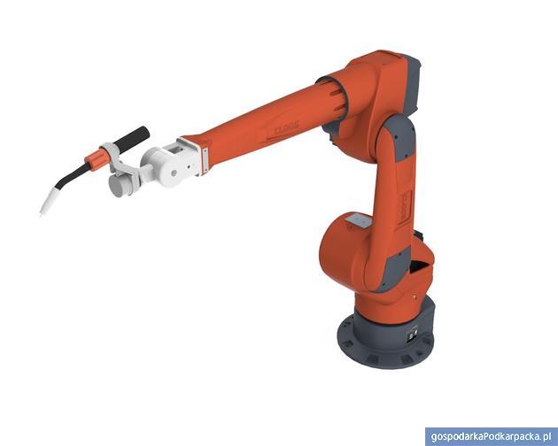 Jakie uprawnienia trzeba mieć, by obsługiwać roboty spawalnicze?