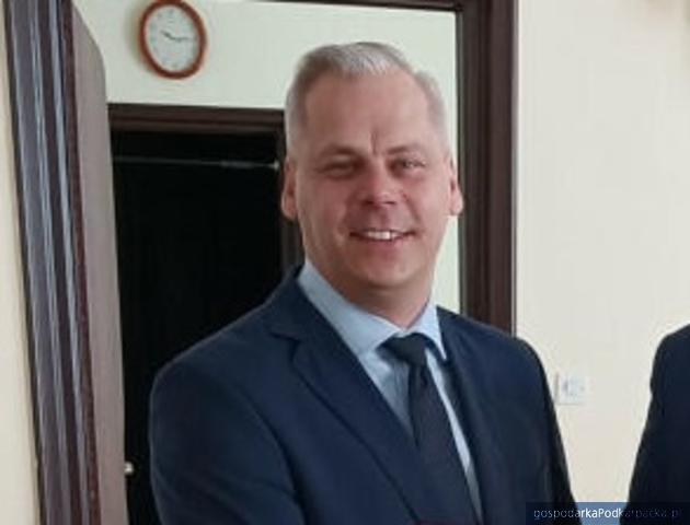 Karol Rabenda. Fot. Ministerstwo Aktywów Państwowych
