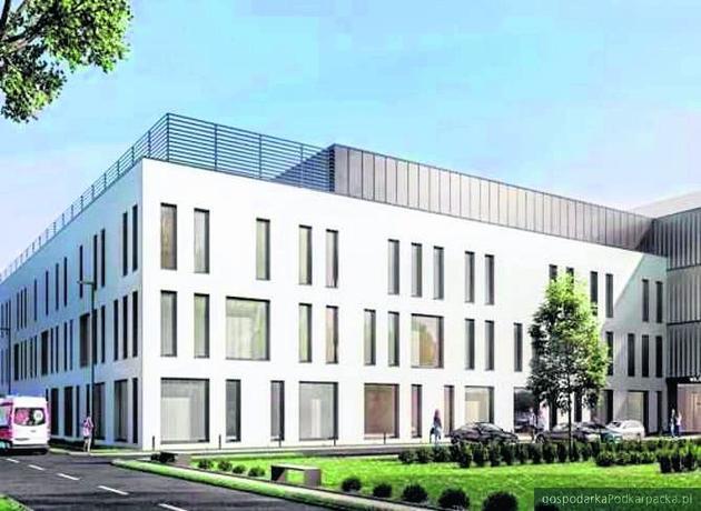 Konkurs na koncepcję nowego budynku Podkarpackiego Centrum Zdrowia Dziecka