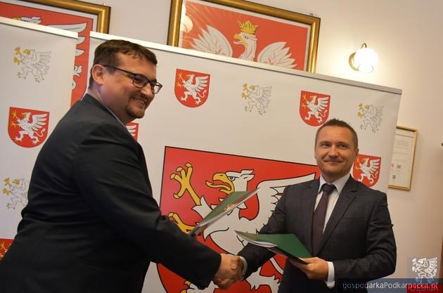 Eurovia Polska przebuduje w Dębicy dwie ulice
