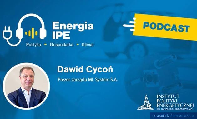 Czy polski biznes jest gotowy na wdrażanie technologii wodorowych? Opinia Dawida Cyconia, prezes ML System