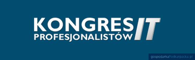 Kongres Profesjonalistów IT - eksperci w Rzeszowie