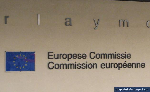 Siedziba Komisji Europejskiej w Brukseli. Fot. Adam Cyło