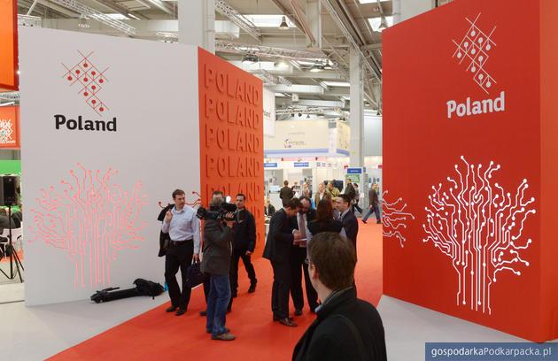 Polska była w 2013 roku oficjalnym partnerem CeBIT. Fot. www.cebit.de