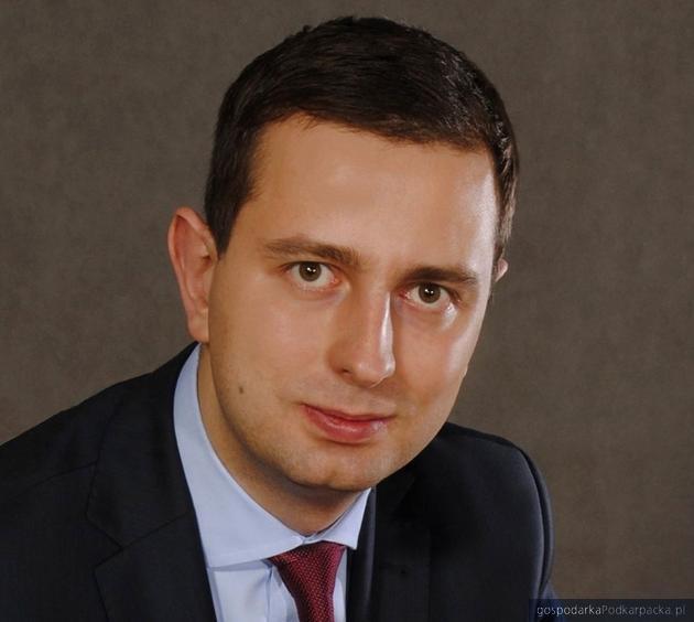 Minister pracy i polityki społecznej Władysław Kosiniak-Kamysz, przewodniczący Komisji Trójstronnej