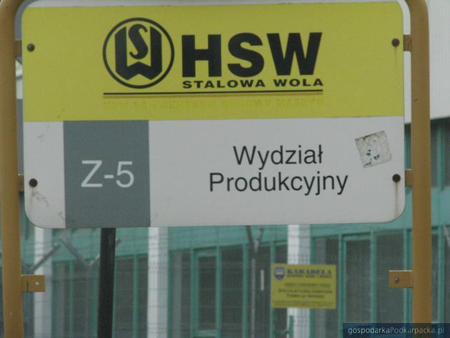 Chiński koncern LiuGong jednak kupi HSW?