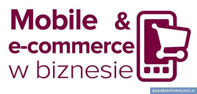 """Konferencja """"Mobile i e-commerce"""" w Rzeszowie"""