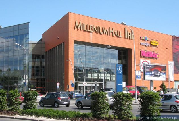Millenium Hall. Fot. Adam Cyło