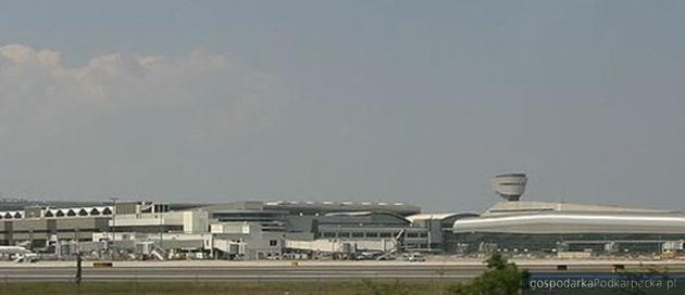Port Lotniczy w Miami. Fot. Wkipedia Commons  Port Lotniczy w Miami. Fot. Wkipedia Commons