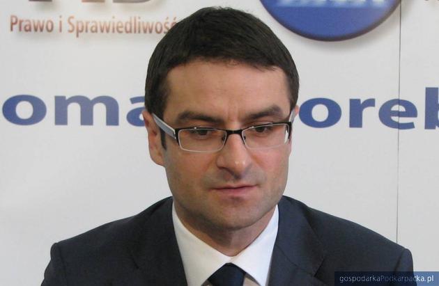 Tomasz Poręba o sytuacji po wyborach