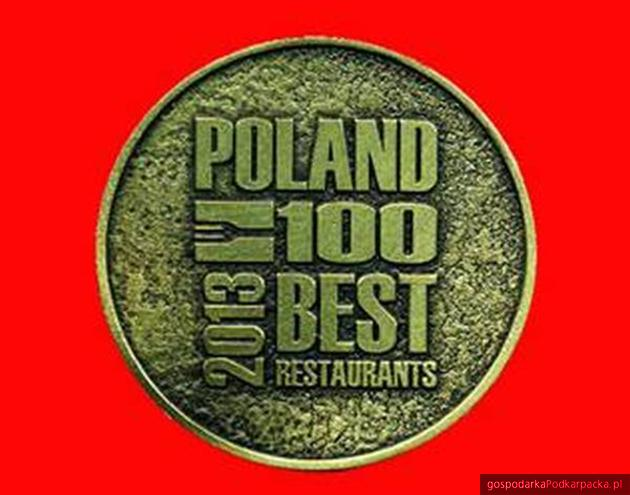Fot.Poland 100 Best Restaurant 2013/facebook