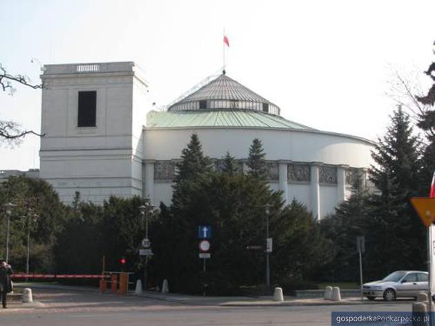 Czy Sejm na finiszu sprzyjał gospodarce?