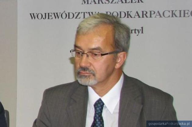 Jerzy Kwieciński. Fot. Adam Cyło