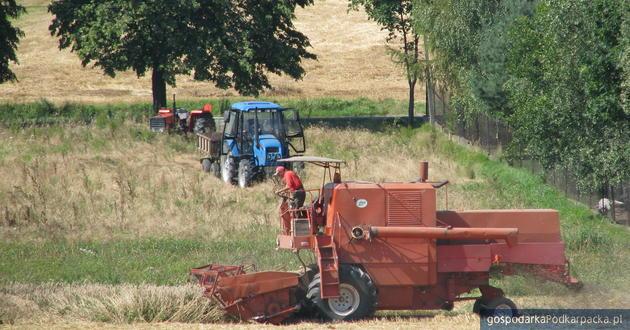 Szkolenia dla osób odchodzących z rolnictwa