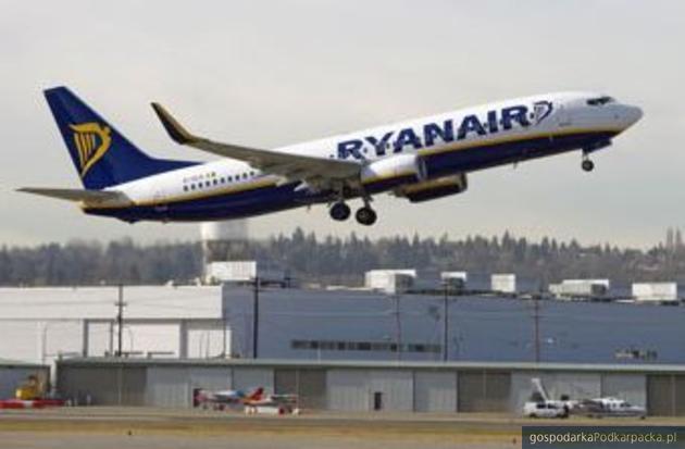 Fot. Ryanair.com
